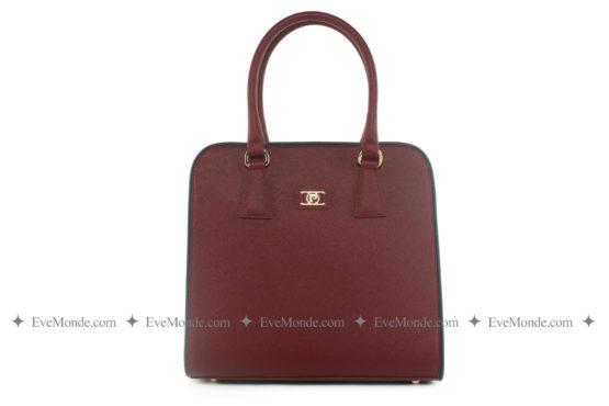 Women handbags from Pierre Cardin 05PY904-CS BR