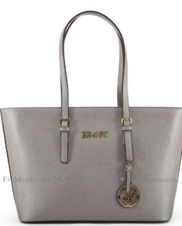Women handbags from Beverly Hills Polo Club 562 - Platin