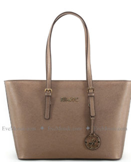 Women handbags from Beverly Hills Polo Club 562 - Bakır