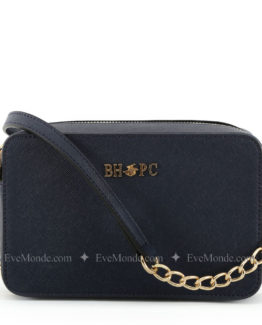 Women handbags from Beverly Hills Polo Club 592 - Lacivert