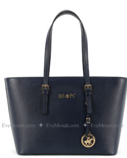 Women handbags from Beverly Hills Polo Club 562 - Lacivert