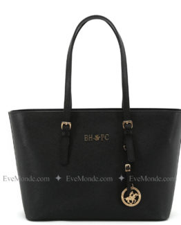 Women handbags from Beverly Hills Polo Club 562 - Siyah