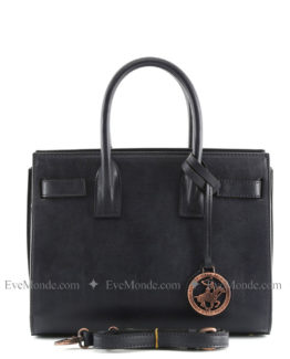 Women handbags from Beverly Hills Polo Club 594 - Lacivert
