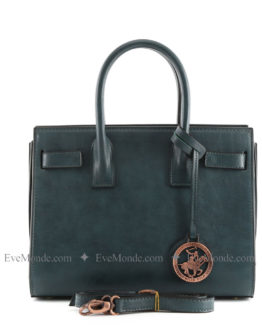 Women handbags from Beverly Hills Polo Club 594 - Yeşil