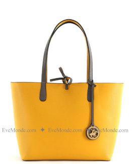 Women handbags from Beverly Hills Polo Club Pc190 - Grey