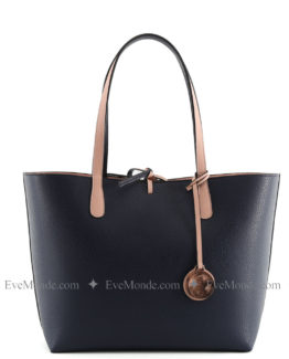 Women handbags from Beverly Hills Polo Club Pc190 - Navy