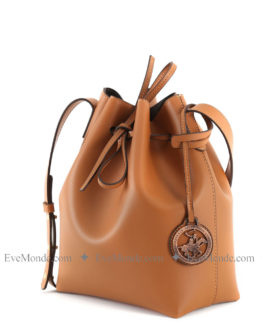Women handbags from Beverly Hills Polo Club 595 - Tan