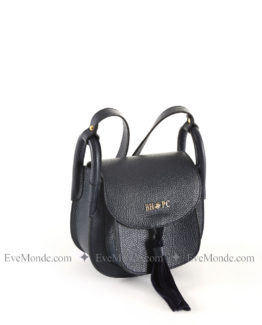 Women handbags from Beverly Hills Polo Club 4723 - Dark Blue