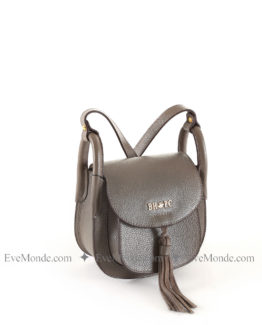 Women handbags from Beverly Hills Polo Club 4723 - Sand