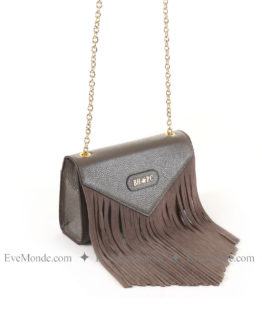 Women handbags from Beverly Hills Polo Club 4705 - Sand