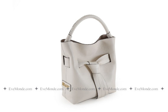 Women handbags from Beverly Hills Polo Club 2529 - Beige