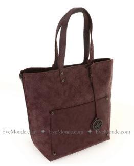 Women handbags from Beverly Hills Polo Club 599 - Maroon