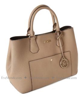 Women handbags from Beverly Hills Polo Club 589 - Mink