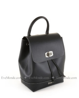 Women handbags from Beverly Hills Polo Club 598 - Black