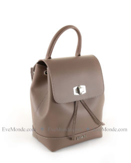 Women handbags from Beverly Hills Polo Club 598 - Beige