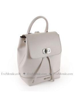 Women handbags from Beverly Hills Polo Club 598 - Cream