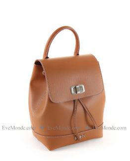 Women handbags from Beverly Hills Polo Club 598 - Tan