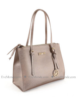 Women handbags from Beverly Hills Polo Club 859 - Copper