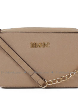 Women handbags from Beverly Hills Polo Club 592 - Mink