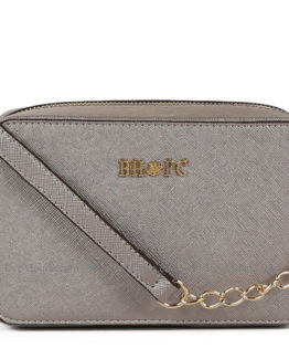 Women handbags from Beverly Hills Polo Club 592 - Platinum