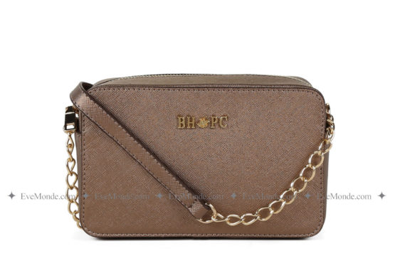 Women handbags from Beverly Hills Polo Club 592 - Copper