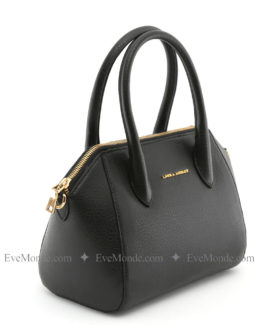 Women handbags from Laura Ashley Aldgate - Black