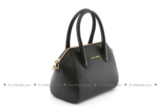 Women handbags from Laura Ashley Aldgate - Black