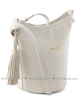 Women handbags from Laura Ashley Loxford - Cream