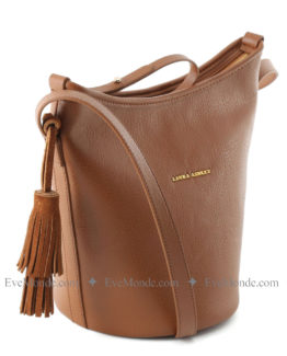 Women handbags from Laura Ashley Loxford - Tan