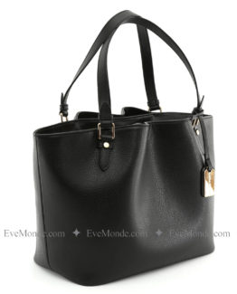 Women handbags from Laura Ashley Kingston - Black