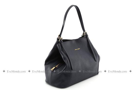 Women handbags from Laura Ashley Walbrook - Dark Blue