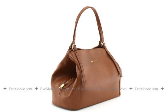 Women handbags from Laura Ashley Walbrook - Tan