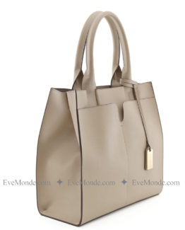 Women handbags from Laura Ashley Bexley - Light Mink