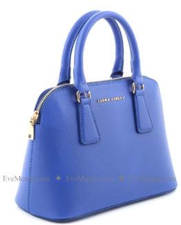 Women handbags from Laura Ashley Charlton - Sax Blue