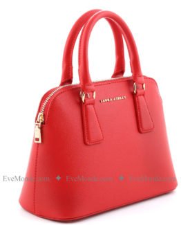 Women handbags from Laura Ashley Charlton - Red