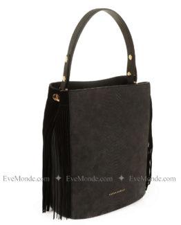 Women handbags from Laura Ashley Sandy - Black