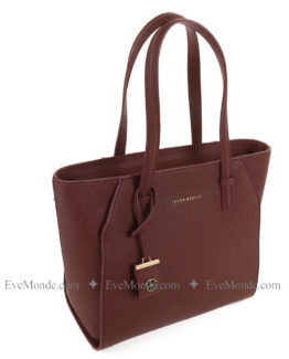 Women handbags from Laura Ashley Acton - Claret Red