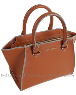 Women handbags from Laura Ashley Lincoln - Tan