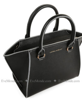 Women handbags from Laura Ashley Lincoln - Black