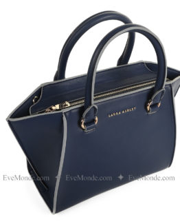 Women handbags from Laura Ashley Lincoln - Dark Blue