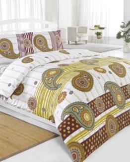 Baysal double  Sleep set Dolce brouwn
