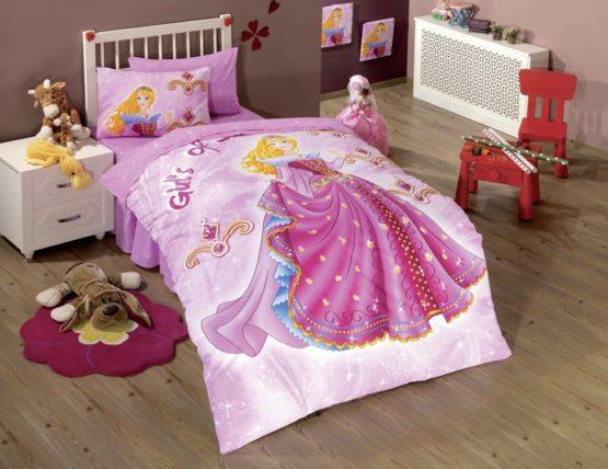 Belenay Single Sleep set Prenses