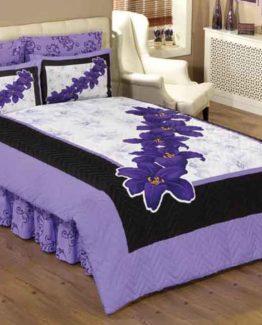 Belenay double  Sleep set Lilyum Lila