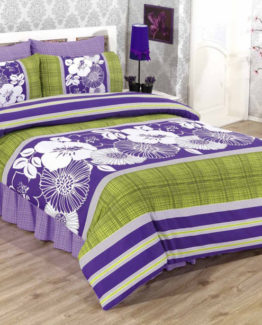 Belenay double  Sleep set Nilüfer Plum