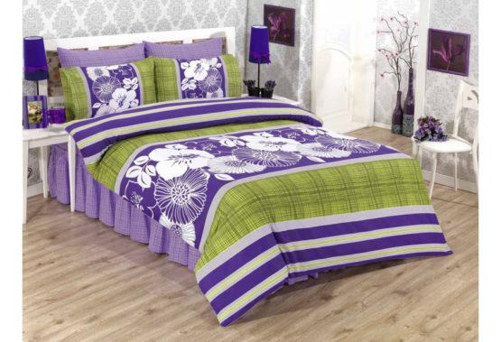 Belenay double  Sleep set Nilüfer Plum