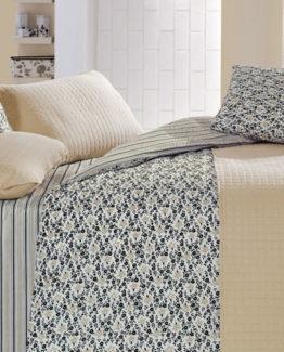 Kupon Buddy double Bed Covered Duvet Cover set-Bej