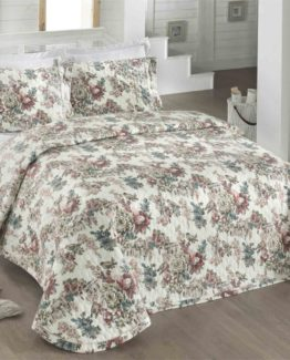 Soley SingleBed Covered Belinda Terra