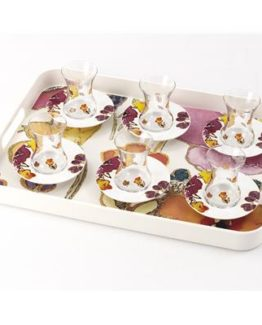 Schafer Fine Bone Diva 13 Piece Tea Set SHF-385