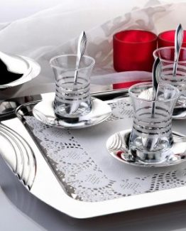 Remetta 40 Pieces Tea set Dolce