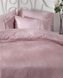 Soley double  Selection the Piquel Duvet Cover Set  Jasmine Pudra